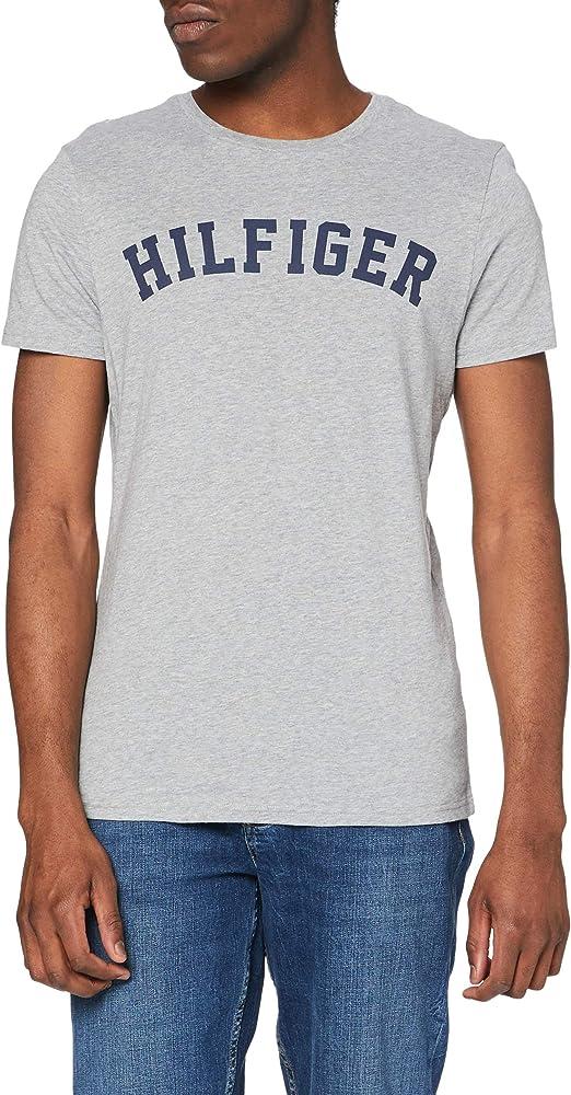 Tommy hilfiger ,maglietta per uomo,100% cotone UM0UM00054G