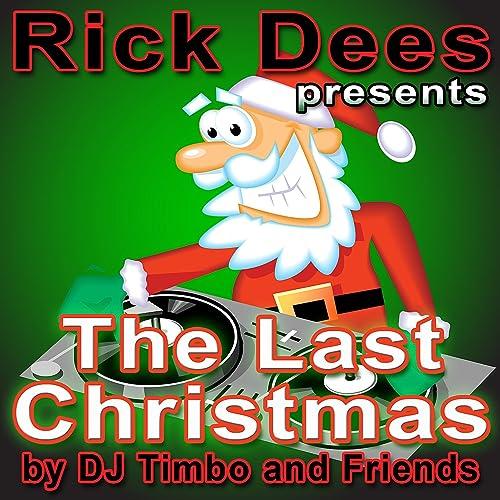 Christmas Parody.Never Ending Song Parody Of Oh Christmas Tree By Dj Timbo