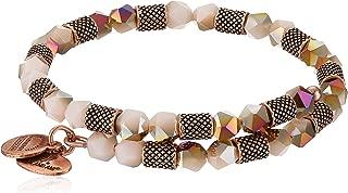 Womens Ruler Wrap, Robin Bangle Bracelet