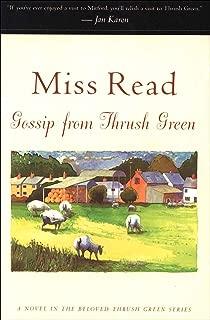 Gossip from Thrush Green: A Novel (Thrush Green series Book 6)