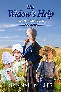 The Widow's Help (English Edition)
