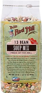 Bob's Red Mill 13 Bean Soup Mix, 29-ounce