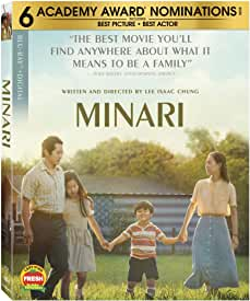 Academy Award Nominated MINARI arrives on Blu-ray, DVD and Digital May 18 from Lionsgate