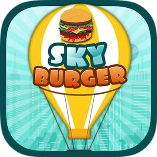 Best sky burger app Reviews