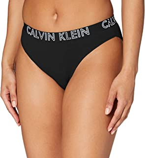 Calvin Klein Women's Bikini Panties