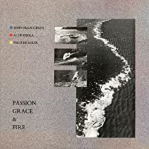 Best passion grace and fire Reviews