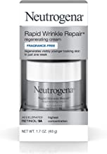 anti aging neck cream by Neutrogena