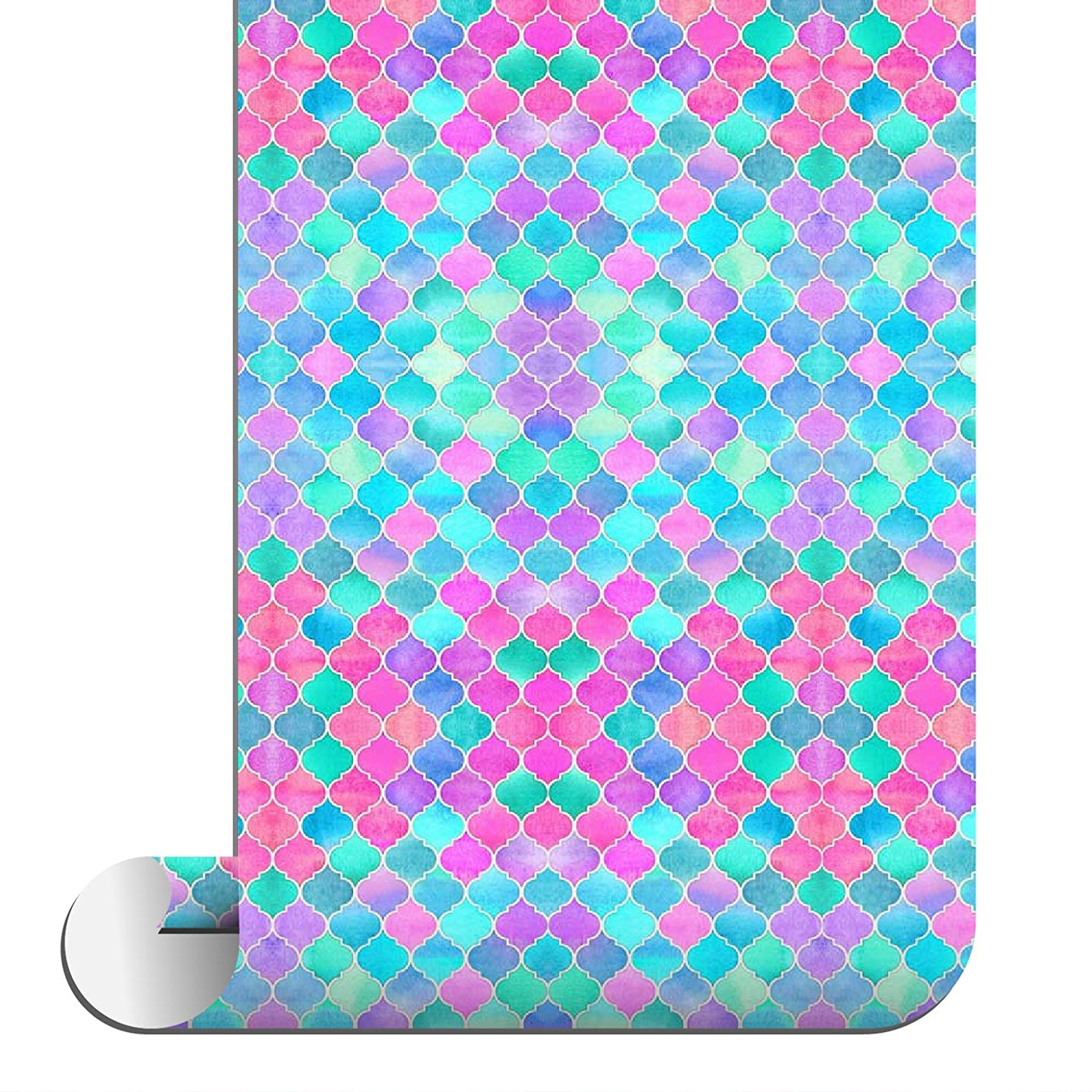 Sparkleberry Ink Adhesive Oracal 651 Patterned Vinyl, 12