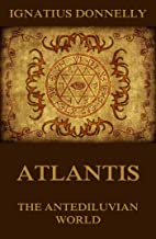 Best donnelly atlantis the antediluvian world Reviews