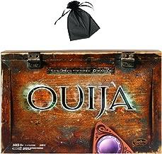 Hasbro Ouija Board with Storage Bag