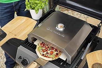 Agri Brianza FireBox Forno per Pizza La Hacienda 56294 Model