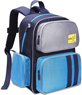 Backpack RJEU Backpacks Bags Mini Backpack (Blue)