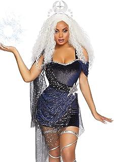 Leg Avenue Women's Moon Goddess Costume