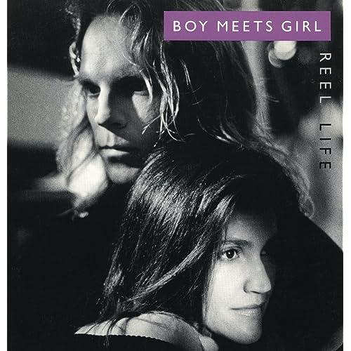 Reel Life by Boy Meets Girl on Amazon Music - Amazon.com