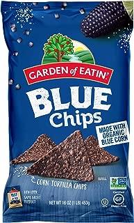 Best garden of eden blue chips Reviews