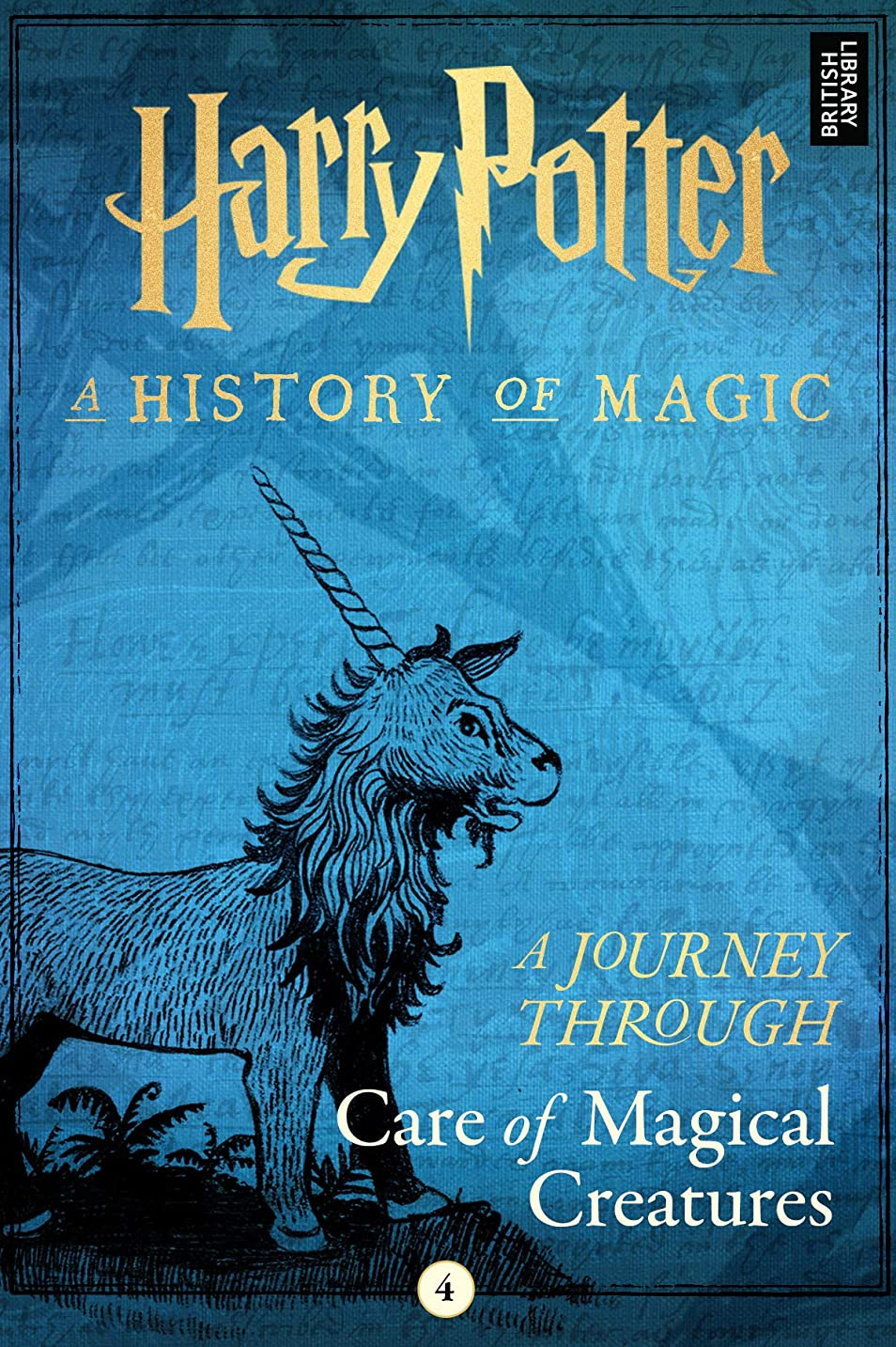 あごより多いりんごA Journey Through Care of Magical Creatures (A Journey Through… Book 4) (English Edition)