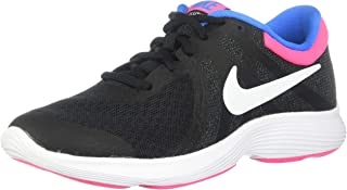 Nike Unisex-Child Girls Revolution 4 (Gs)