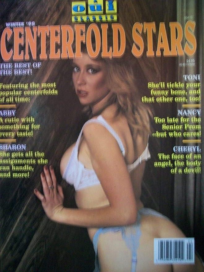 Classic Centerfolds