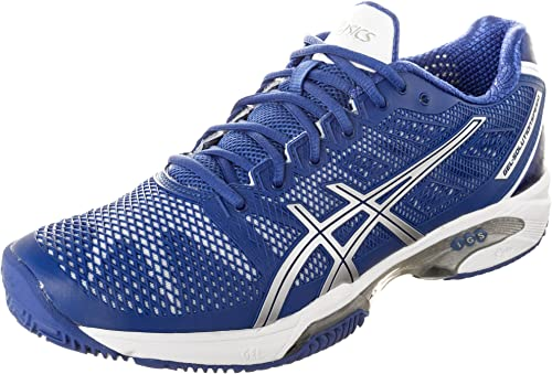 Chaussures ASICS Gel Gel Solution Speed 2 clay  magasin en ligne