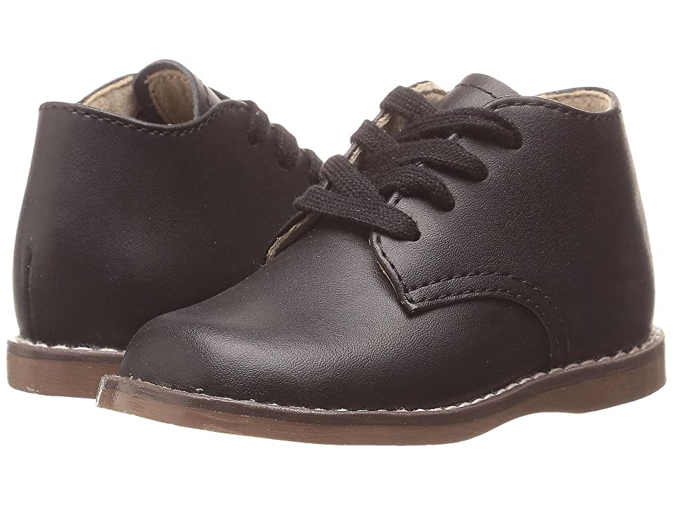 FootMates Todd 3 (Infant/Toddler) (Black) Boy