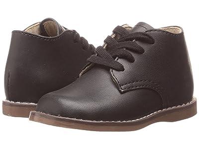 FootMates Todd 3 (Infant/Toddler) (Black) Boy