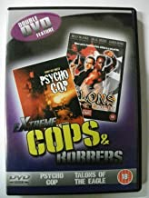 Extreme Cops & Robbers- Psycho Cop/ Talons Of The Eagle