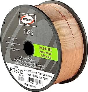 Best welding wire er70s 6 Reviews