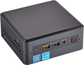 Intel NUC Kit - BOXNUC7CJYSAL
