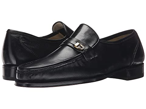 Right Bank Shoe Co Charles Bit Loafer