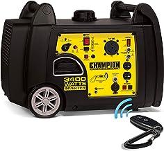 100261- 3100/3400w Champion Inverter, remote start