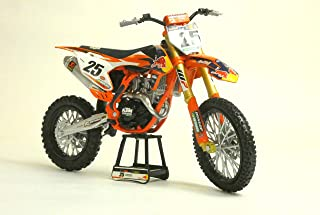 New Ray Moto KTM Factory Racing Pilote Nº 25 Marvin Musquin, 57963, Multicolor.