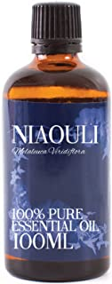 Mystic Moments Huile Essentielle de Niaouli - 100ml - 100% Pure