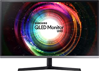 "Samsung 32"" 4K UHD Monitor,LU32H850"