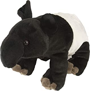 Wild Republic Tapir Plush, Stuffed Animal, Plush Toy, Gifts for Kids, Cuddlekins 12 Inches