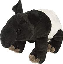 Wild Republic Tapir Plush, Stuffed Animal, Plush Toy, Gifts for Kids, Cuddlekins 12 Inches