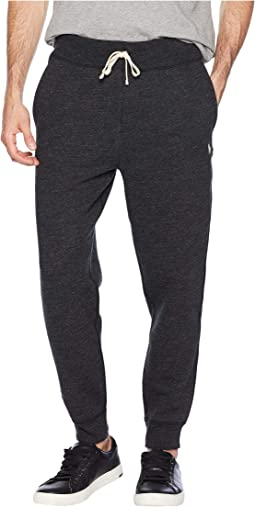 Classic Athletic Fleece Pants