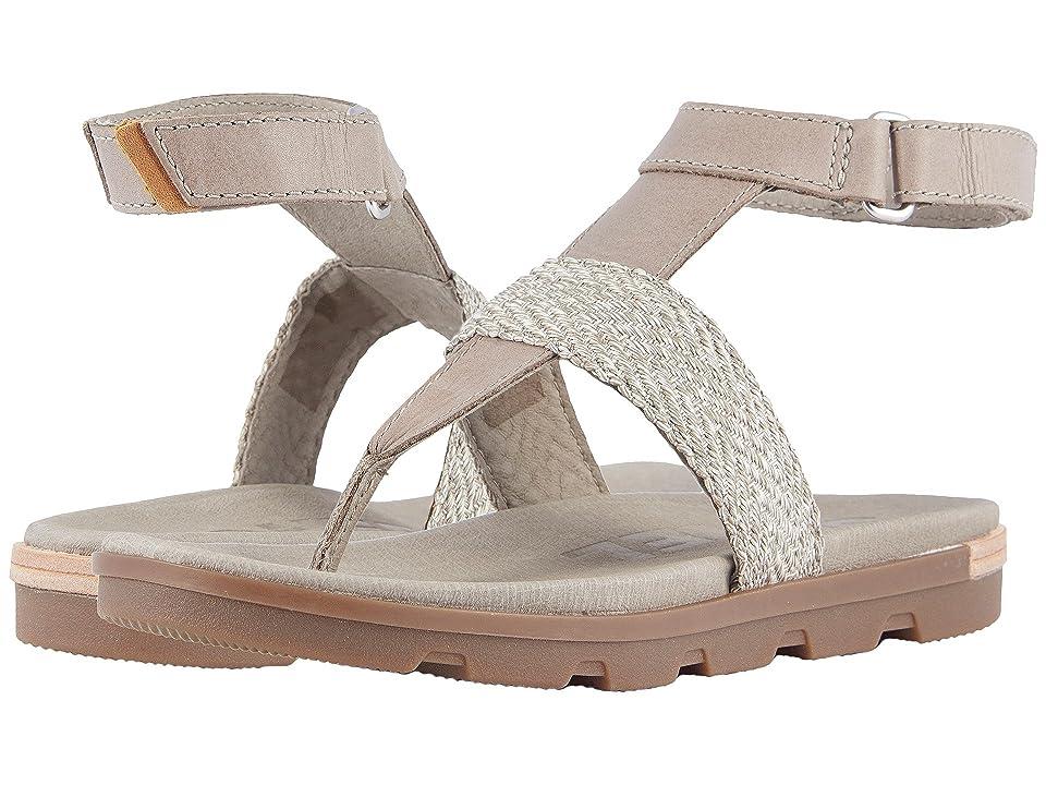 SOREL Torpeda Ankle Strap (Kettle) Women
