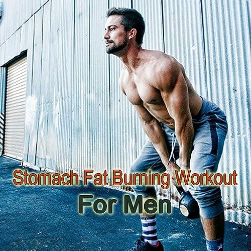 Pierda la grasa del vientre: ejercicio estomacal plano en casa