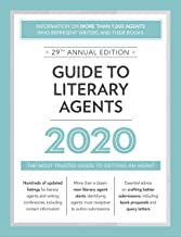 book literary agents