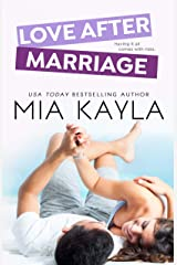 Love After Marriage (Forever After Novel Book 2) Kindle Edition