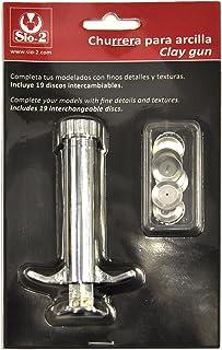 Amazon.es: maquina de churros manual