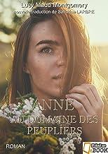 Anne au domaine des peupliers (saga Anne Shirley t. 4)