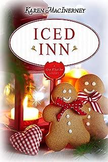 Iced Inn: A Gray Whale Inn Short Story (Gray Whale Inn Mysteries)