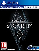 Skyrim VR  - (PS4)