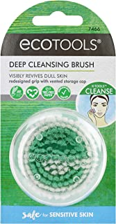 EcoTools Deep cleaning brush, 2 Count