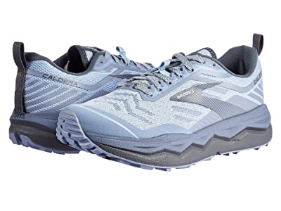 Brooks Caldera 4 (Blue/Tempest/Grey) Women