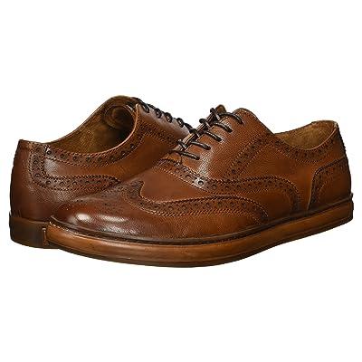 Kenneth Cole New York Brand Sneaker D (Cognac) Men