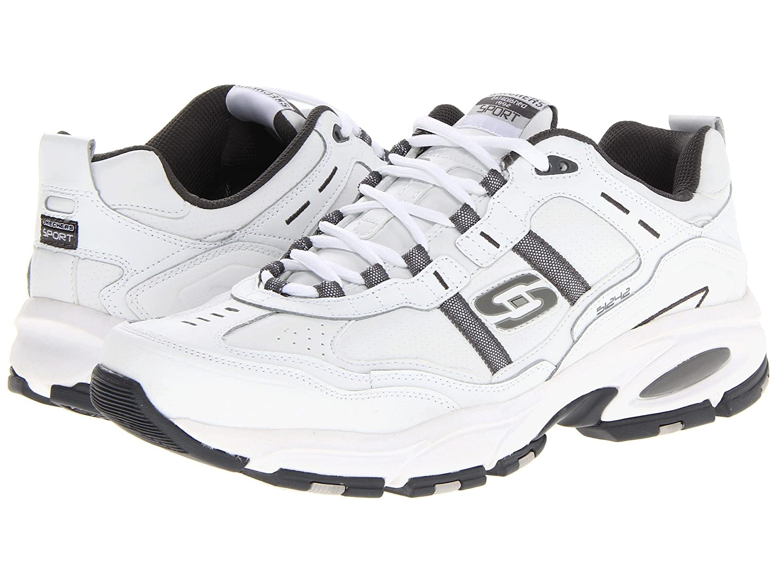 SKECHERS Vigor 2.0 SerpentineCheap and distinctive eye-catching shoes
