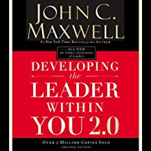 Developing the Leader Within You 2.0 PDF