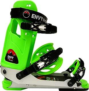 Envy Ski Boot Frame - Comfortable Ski Boots